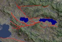 Νέα στοιχεία για τα σεισμικά ρήγματα της Θεσσαλονίκης και τις ευάλωτες περιοχές