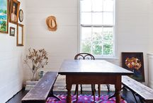 DINING ROOM IDEAS / All ideas about dining room design and decoration will be pinned here. Happy pinning!