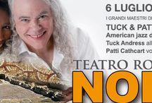 Teatro Romano di Nora / La nuova stagione del Circuito Regionale Danza