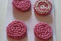 crochet & ... / by amineh sajedi