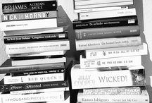 My Books (haul & unhaul)