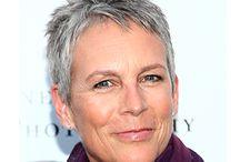 short spikey hair cuts for women over 50