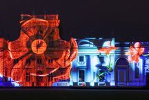 3d mapping / Installations