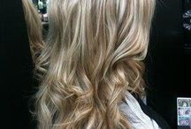 Hairstyles & Hair Color / by Brooke Toler Belote