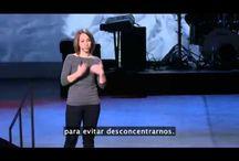 CONFERENCIAS / TED, hangout,...