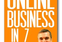 HOW TO START AN ONLINE BUSINESS IN 7 STEPS