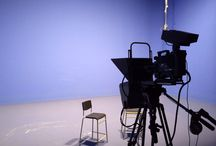 Behind The Scenes / Everything related to my following my dream of working in the screen industry