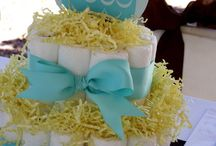 Baby shower ideas / by Adreana Gomez