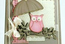 Owls sooooo cute