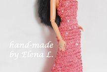 Barbie - Elena L