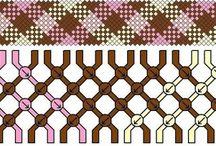 MACRAMè BRACELETS(KNOTS)