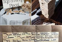 Wedding guest ideas.