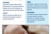 Baby Lucía CUIDADOS
