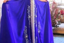 Style - Moroccan