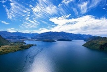 Images of Wanaka / Fall in love with Wanaka over and over again.