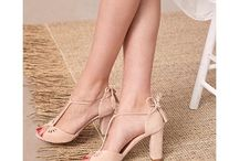 The prettiest shoes