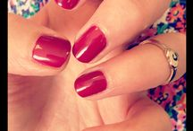 Gel nails / Gel nails