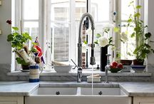 Kitchen ideas / by Candice Aguilar