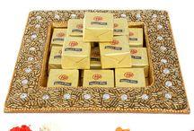 Rakhi to Delhi / See our Delhi special rakhis collection.