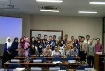 Kagiatan Master Management Universitas Gadjah Mada