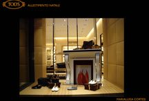 WINDOWS DISPLAY_VISUAL MERCHANDISING / WINDOWS DISPLAY FOR LUXURY BRANDS .......AND FRIENDS