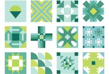Quiltemønstre