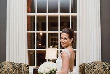 Dearborn Inn Marriott Hotel Real Weddings / Real weddings at the Dearborn Inn in Dearborn, Michigan provided by Kari Dawson and her team.