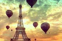 Paris, Paris, oh Paris !