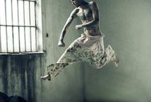 shaolin freedom / fashion session