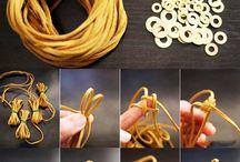 Necklaces ideas