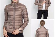 { jackets }