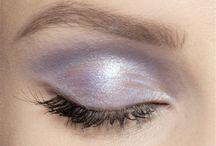 Lilac moon light