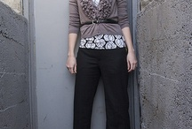 Stuff to wear / by Amanda