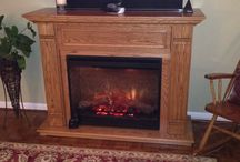 Dimplex Installations / Showcasing Dimplex units we have installed