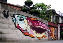 Street{ART} / Arte para y por la calle...