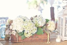 Vow Renewal Ideas / by Kristin Huffman