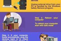 Windows Blue Screen | BSOD Error | Bluescreen | BSOD