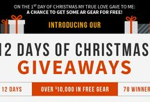 12 Days of Christmas - AR-15 Giveaways