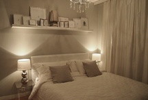 Master bedroom / bedroom decorating