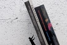 Bookstands and Bookends