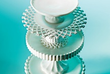 I {heart} cake stands