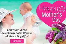 Mother's Day Special Sale Get 4% OFF Use Code :MOTHER