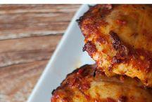 Nando's style chicken