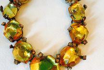 YSL Vintage Jewelry