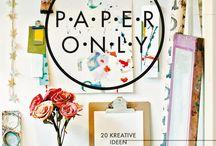 Rezension Kreativbücher* | Review creative books*  (Affiliate links) / Alle Kreativbücher, die als Rezensionsexemplare auf amberlight-label vorgestellt wurden.
