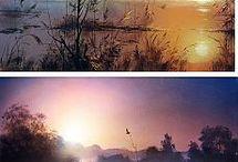 Obrazy  sceneria