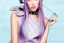 Teen Vogue 2012 December issue