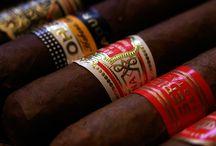 Cigars / by Robert Kaufman