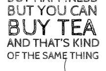Čaj...