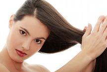 Kesehatan Rambut / Kumpulan berbagai Tips Tentang Tata Cara Merawat Rambut